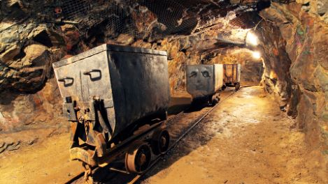 Holes in the Ground: Mining Stock Frauds