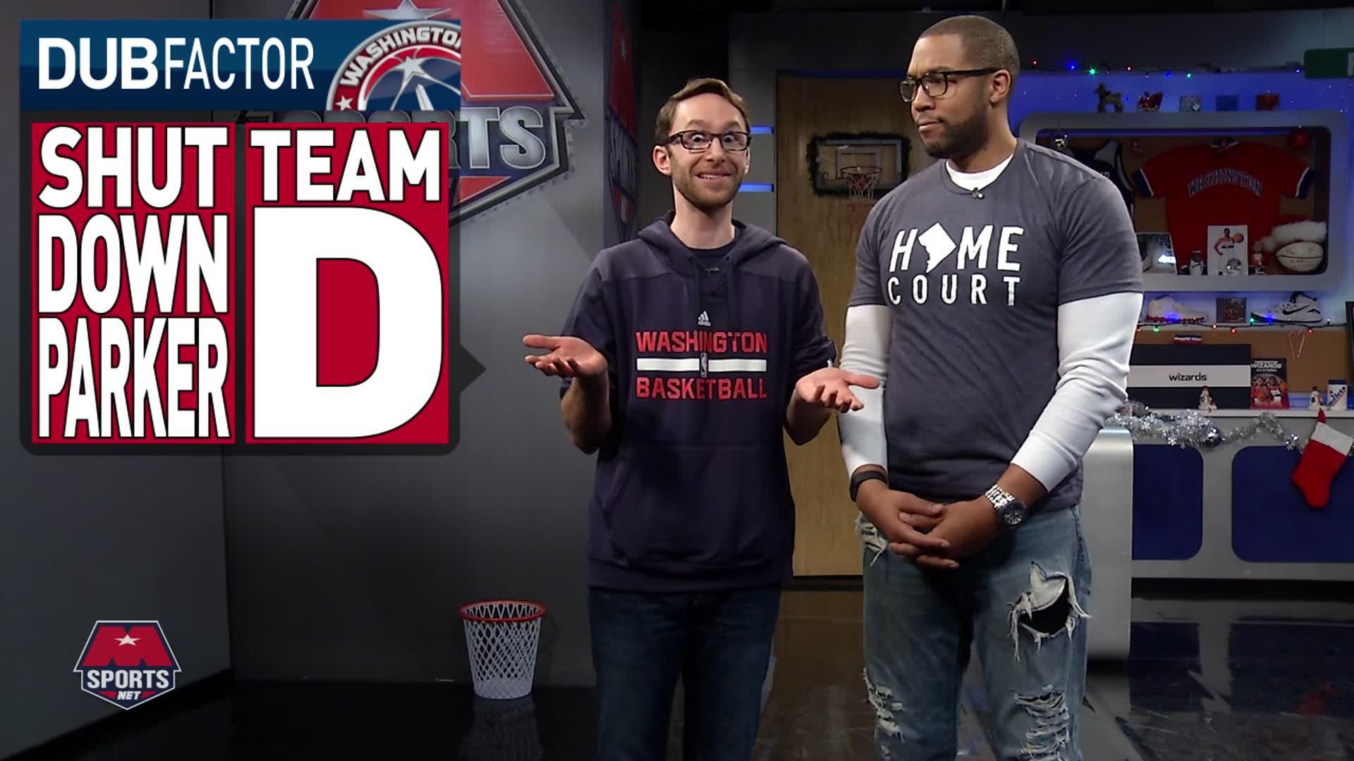 Wiz Got Next: Wizards @ Milwaukee Pt. 2 12-23-16