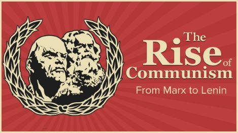 The Rise of Communism: From Marx to Lenin –Trailer