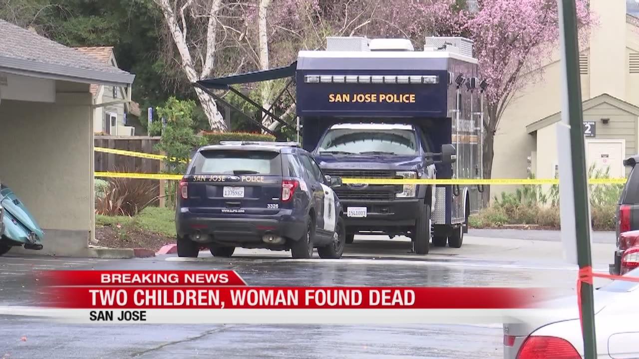 San Jose Police News
