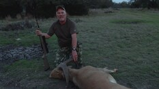 Hunt Across Texas Part 2