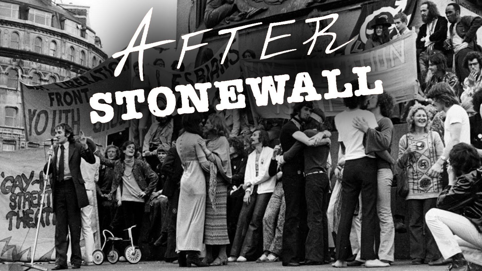 """Képtalálat a következőre: """"after stonewall"""""""