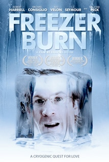 Image of Freezer Burn