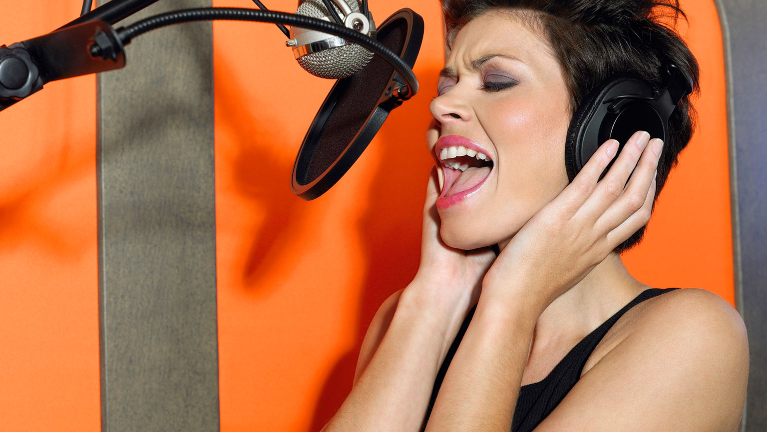 Vocal Dynamics—Your Best Voice
