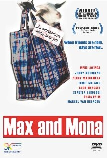 Image of Max and Mona