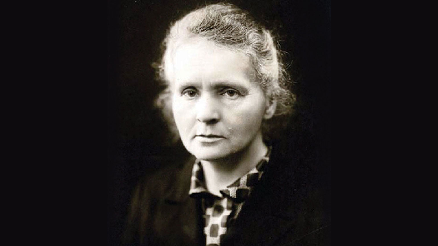 Make It a Story—Marie Curie on Discovery