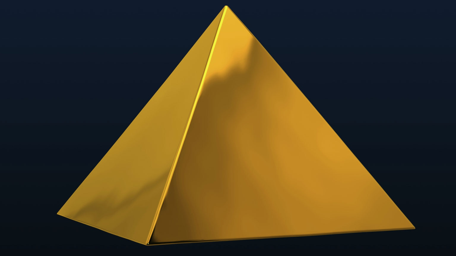 Abstracting the Integral—Pyramids and Dams