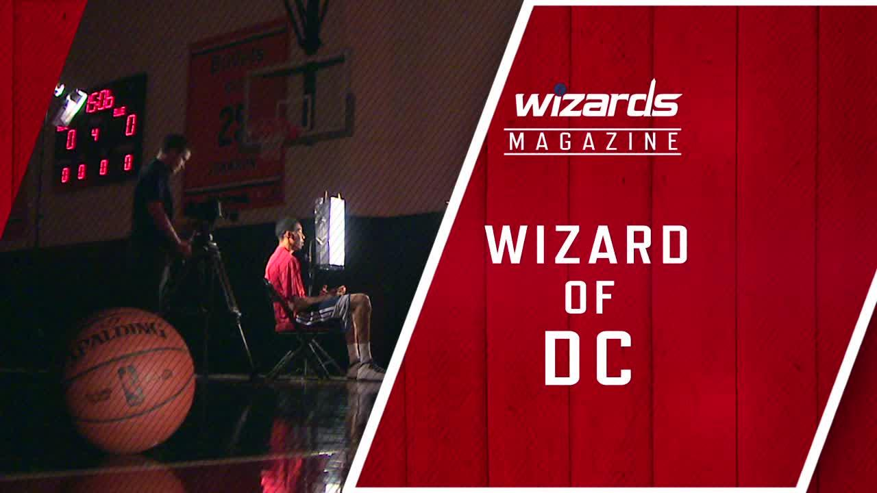Wizards Magazine 2013-14: Episode 4, Segment 1