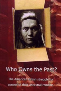 Image of Who Owns the Past?