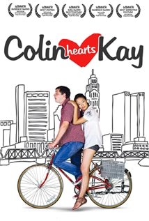Image of Colin Hearts Kay