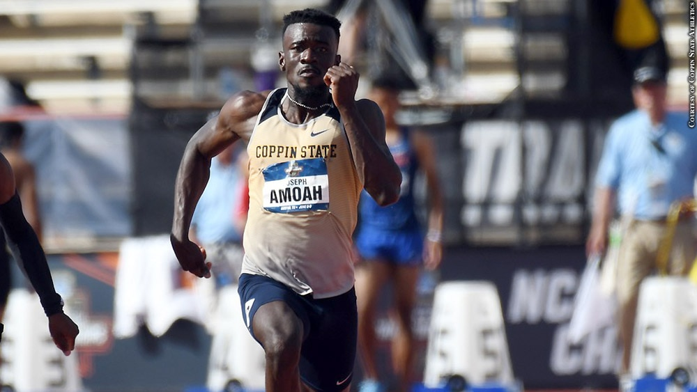 Coppin-state-track-and-field-2019-joseph-amoah