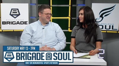 Brigade Gameday - Week 6 - Brigade @ Soul