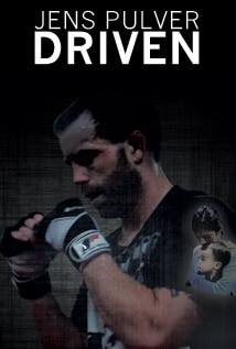 Image of Jens Pulver: Driven