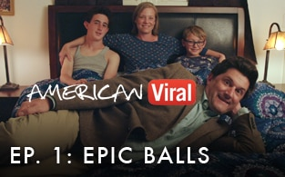 Image of Season 1 Episode 1 Ep. 1 - Epic Balls