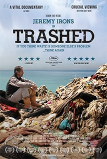 Image of Trashed