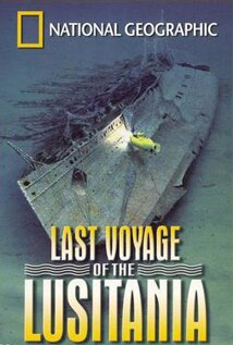 Image of Last Voyage of the Lusitania