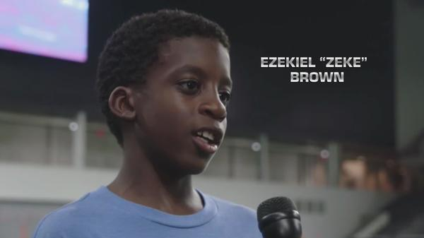 Ezekiel Brown Story: From Cancer Diagnosis to MLL Championship