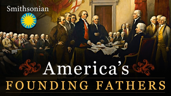 American Founding Fathers Online History Course The