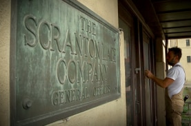 Image of Season 1 Episode 11 Scranton Lace Factory