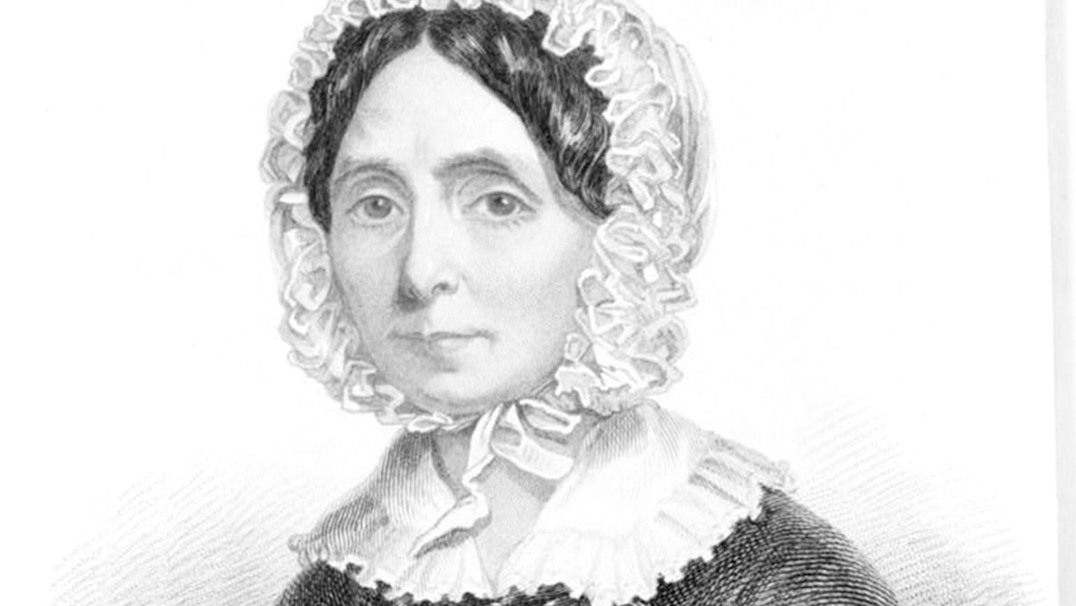 Ida Pfeiffer—Victorian Extreme Traveler