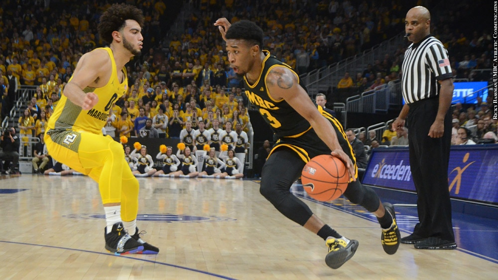2c0e177e630 2018-19 Men's Basketball Preview: UMBC Looks To Build On Magical Season