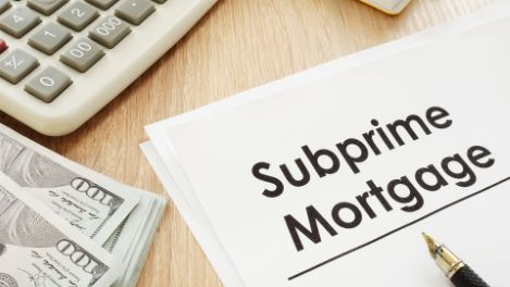 Birth of Subprime