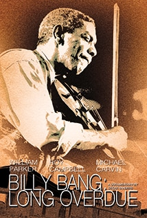 Image of Billy Bang: Long Overdue