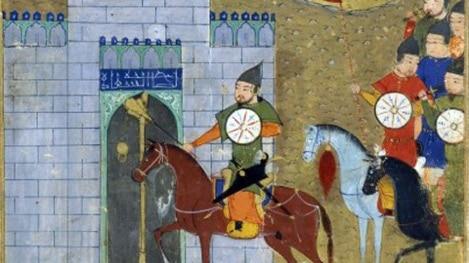 The Battle of Beijing