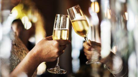 Choosing Sparkling and Dessert Wines
