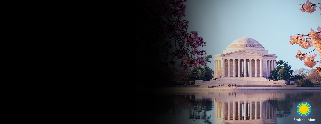 Image of Jefferson Memorial