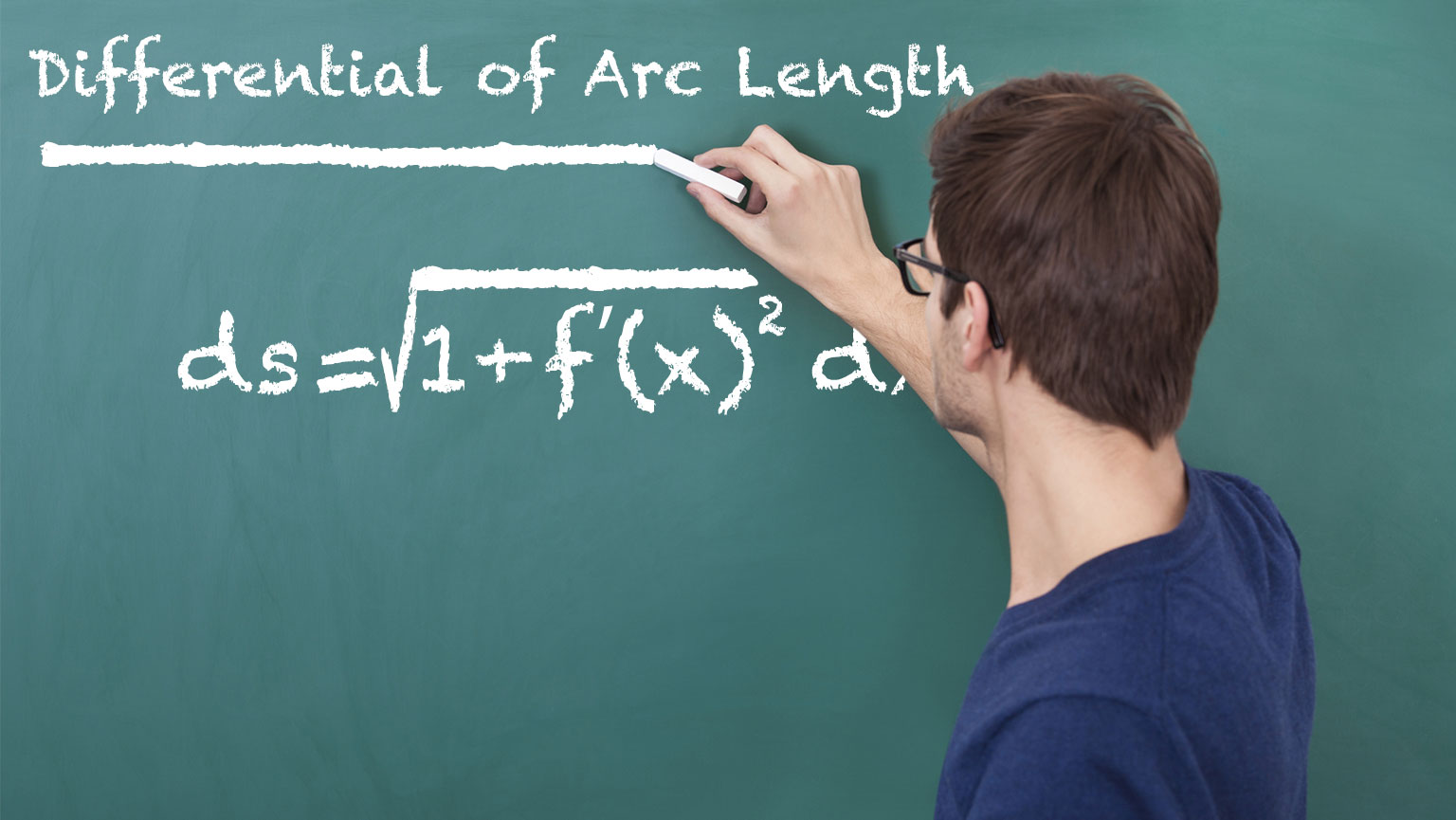 Applications—Arc Length and Surface Area