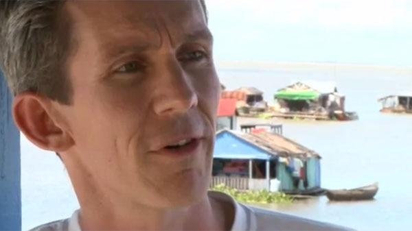 Interview, David Emmett on Conservation International