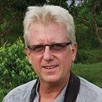 Image of Steve Winter