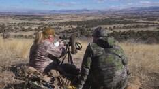 Family Elk Hunt