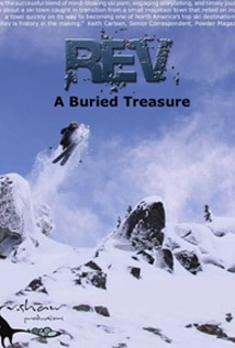 Image of REV: A Buried Treasure