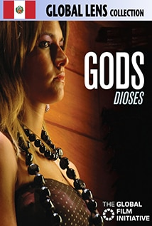 Image of Gods (Dioses)