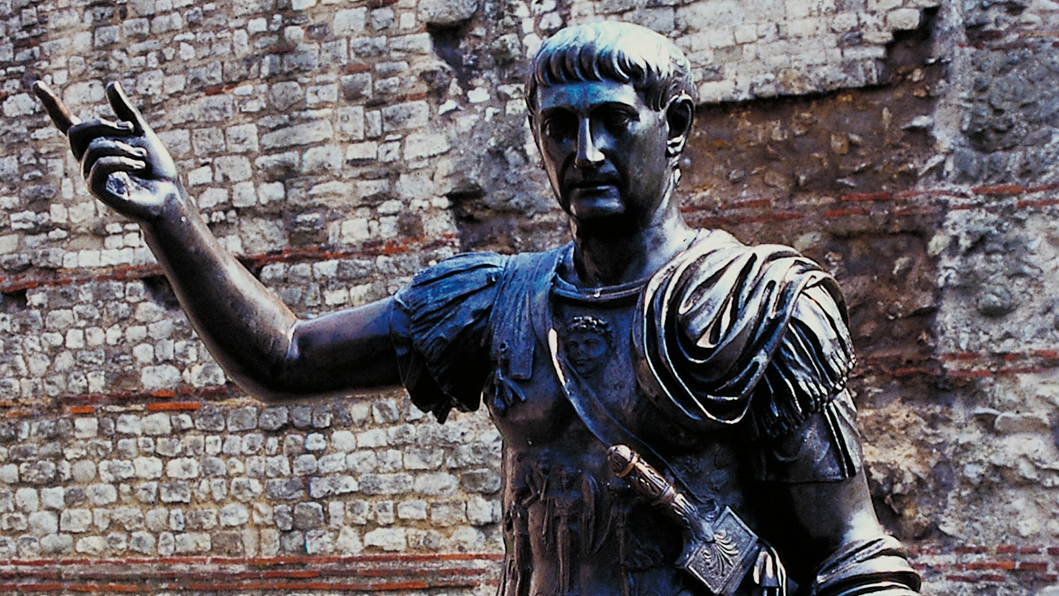 Constantine the Great—Christian Emperor