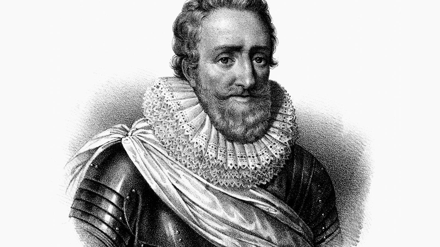 Henry IV—All the King's Men
