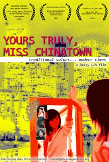 Image of Yours Truly, Miss Chinatown
