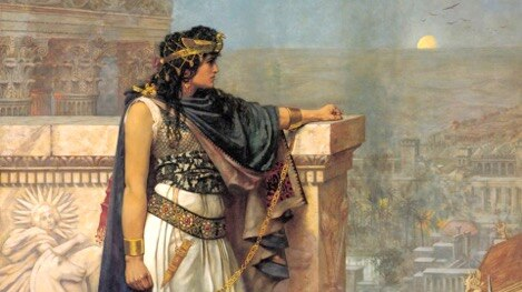 Zenobia Battles the Roman Legions