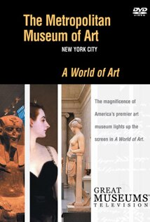 Image of A World of Art: The Metropolitan Museum of Art