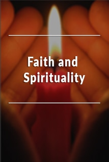 Image of Faith and Spirituality