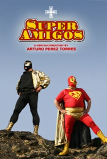 Image of Super Amigos