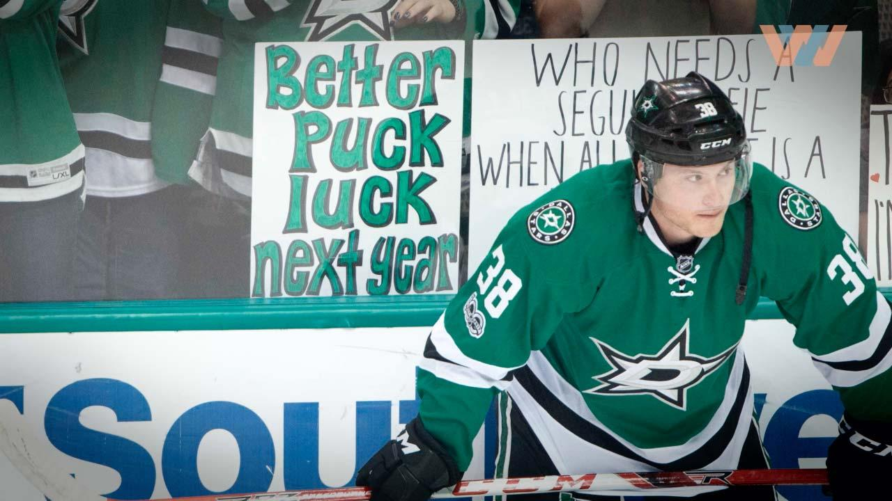Dallas Stars Post Mortem