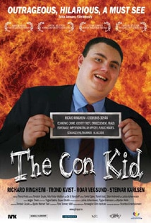 Image of The Con Kid