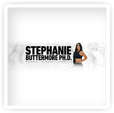 Stephanie | Buttermore PH.D.