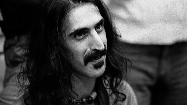 Frank Zappa: The Freak-Out List