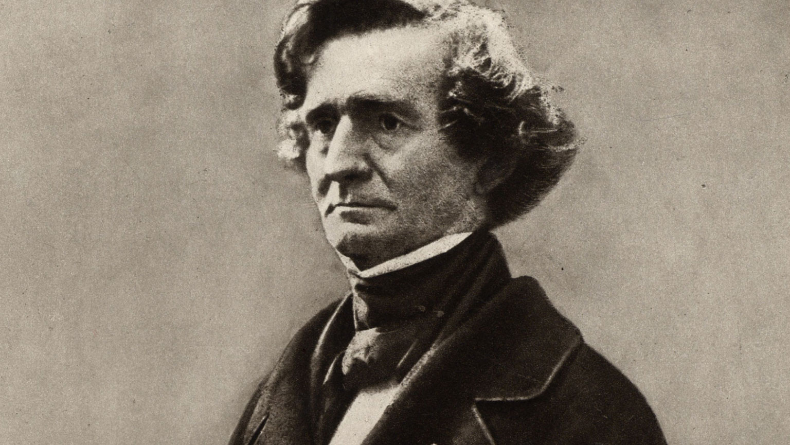 The Program Symphony—Berlioz's Symphonie fantastique, Part 1