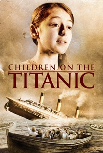 Image of Children on the Titanic