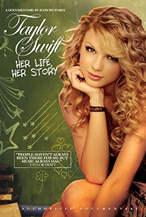 Image of Taylor Swift: Her Life, Her Story
